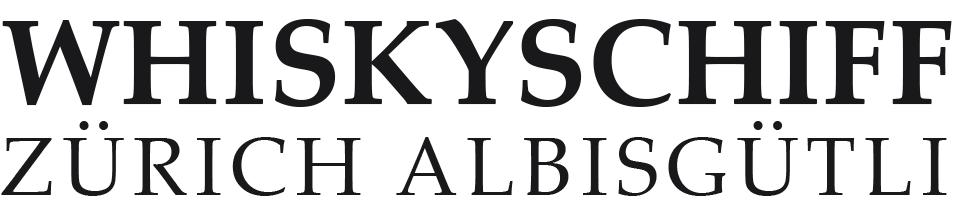 Whiskyschiff Zürich 2017