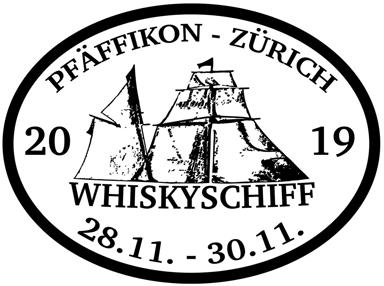 Whiskyschiff Zürich 2019 :: 28.11.2019 – 30.11.2019